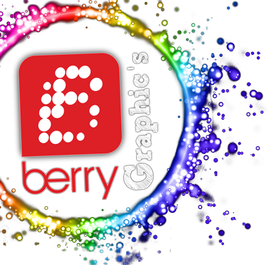 Logo Berry Graphic's